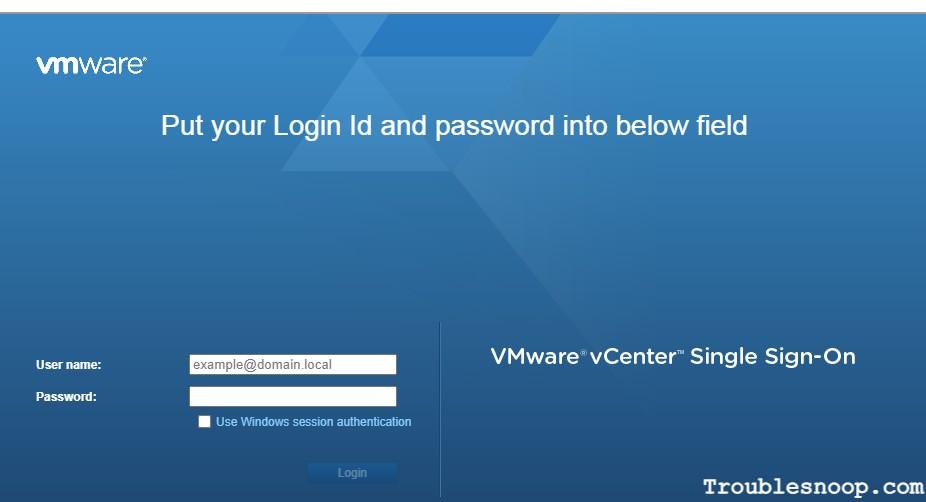 How to take Snapshot on VMware Workstation