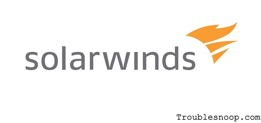 What is SolarWinds Tool