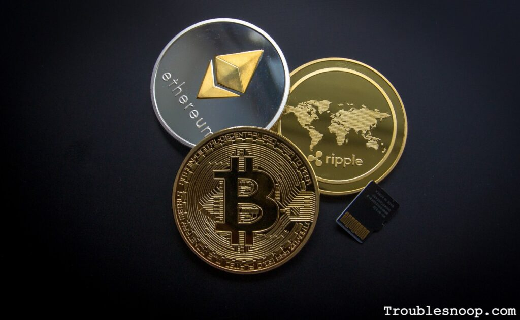 buy cryptocurrency from Coinbase