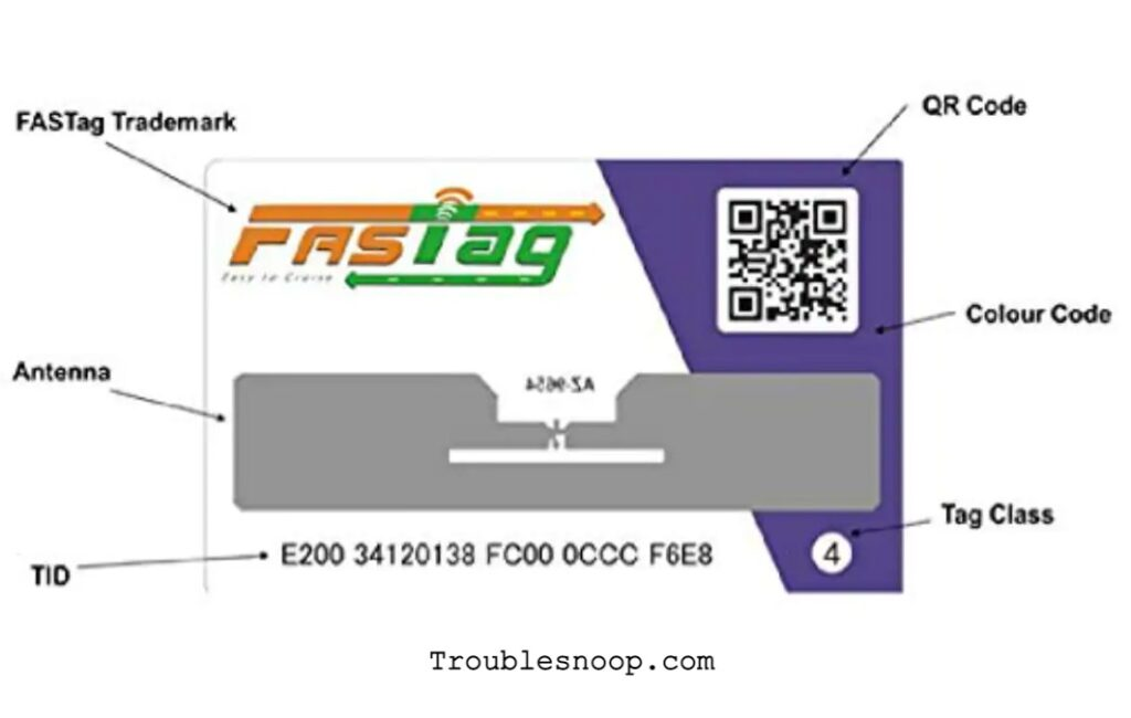 How to Apply and get FASTag online