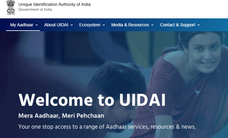 How to link Pan Card with Aadhar card?