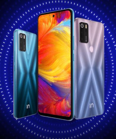 Micromax In 1 Smartphone