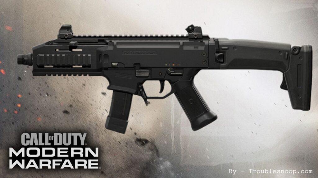 How to unlock the Sykov CX-9 in Modern Warfare & Warzone Season 2 | Call of Duty