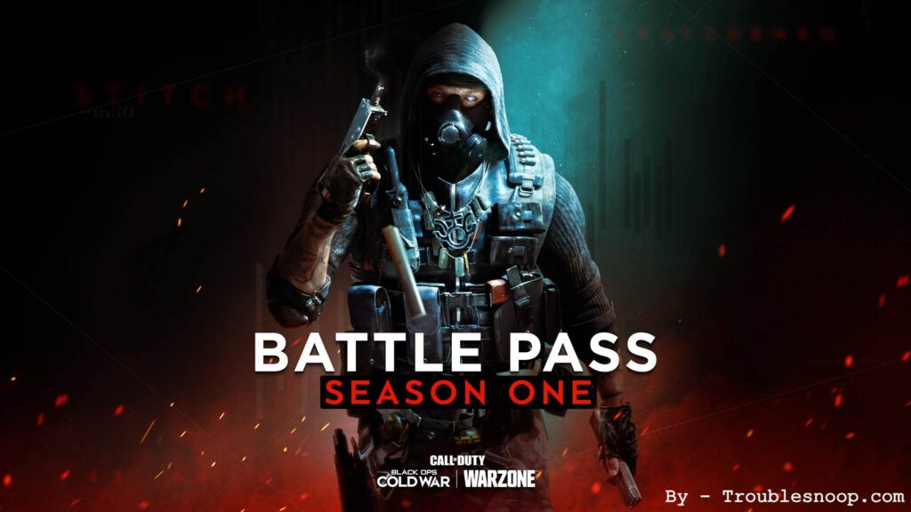 How to Level up Battle Pass Fast in Black Ops Cold War & Warzone?