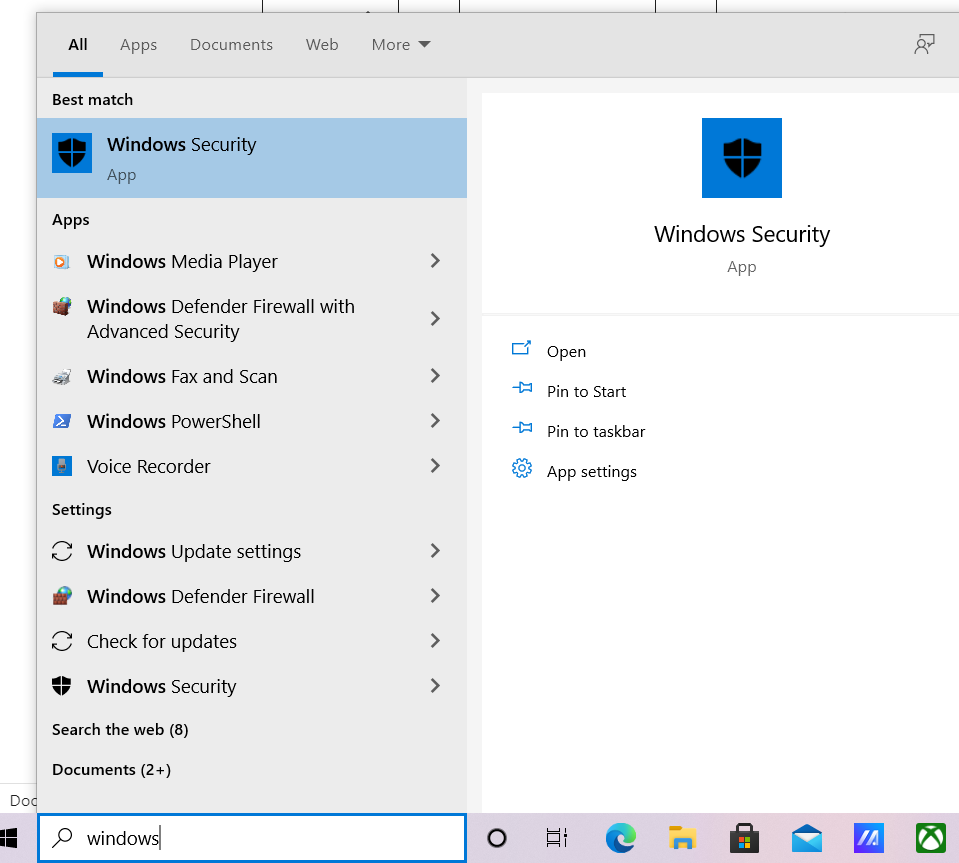 How To Enable Ransomware Protection In Windows 10?