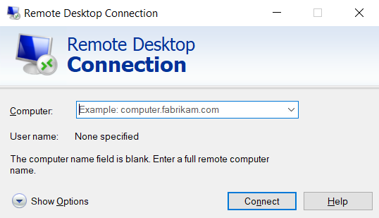 How to Work Remotely from Home with Windows 10