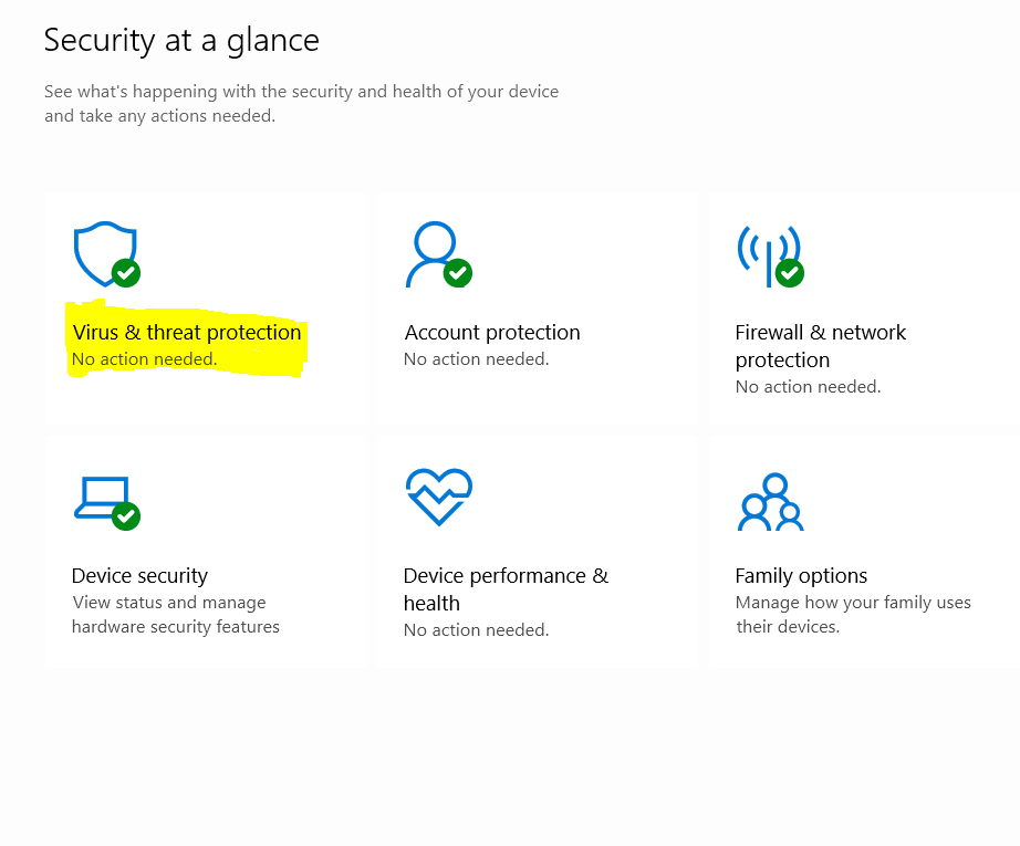 How To Enable Ransomware Protection In Windows 10
